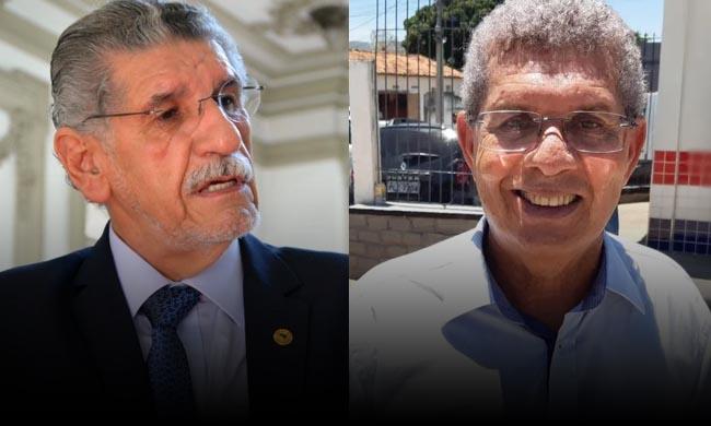 Eleições 2020: Justiça eleitoral impugna pesquisa divulgada pelo candidato  Zé Raimundo – Vitória da Conquista Notícias . VCN // BLOG DO MARCELO ::  Bahia