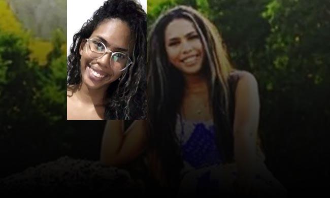 Buscas: Força-tarefa policial tenta localizar a estudante Giovanna  Bonifácio, de 18 anos – Vitória da Conquista Notícias . VCN // BLOG DO  MARCELO :: Bahia