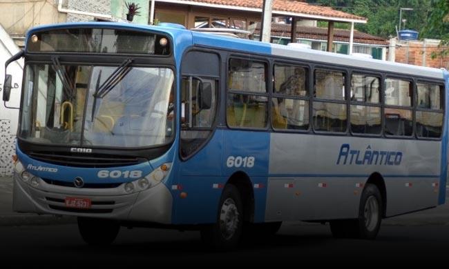 """Conquista: Em nota, Atlântico Transportes repudia """"atos de vandalismo"""" contra  seu equipamento – Vitória da Conquista Notícias . VCN // BLOG DO MARCELO ::  Bahia"""